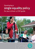 Developing a single equality policy cover image